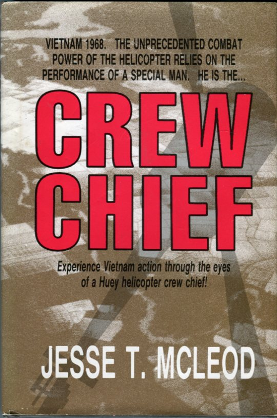 Image for Crew Chief