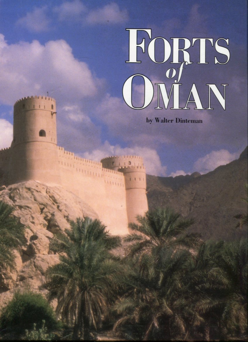 Image for Forts of Oman (Arabian Heritage Series)