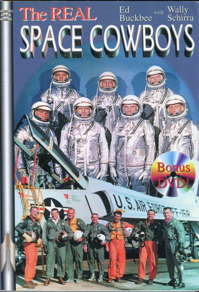 Image for The Real Space Cowboys