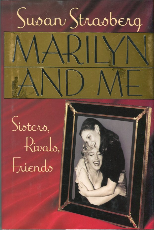 Image for Marilyn and Me: Sisters, Rivals, Friends