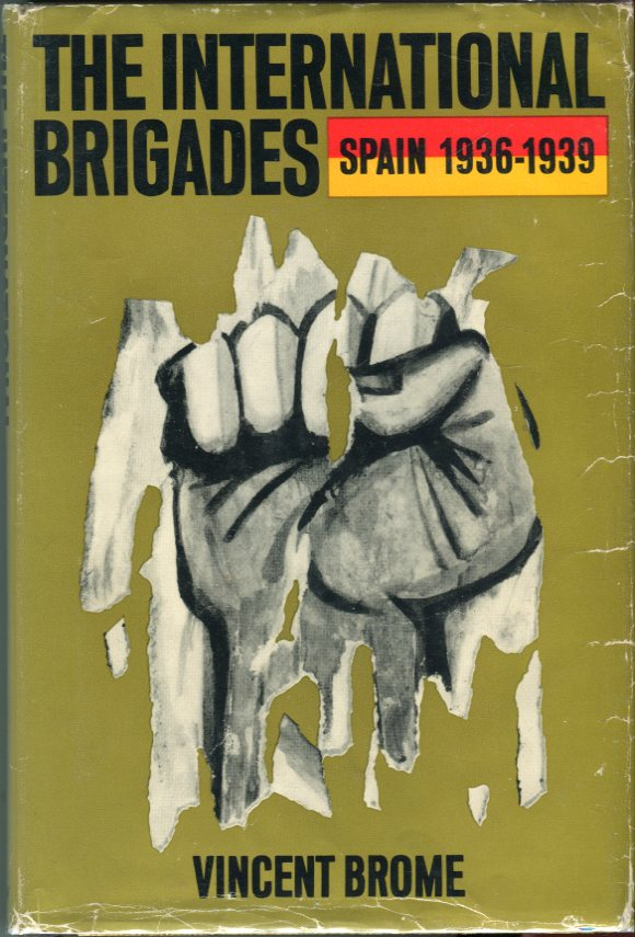 Image for The International Brigades: Spain 1936- 1939