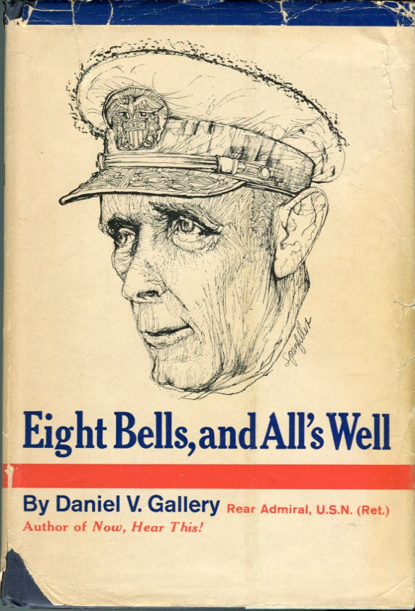 Image for Eight Bells, and All's Well
