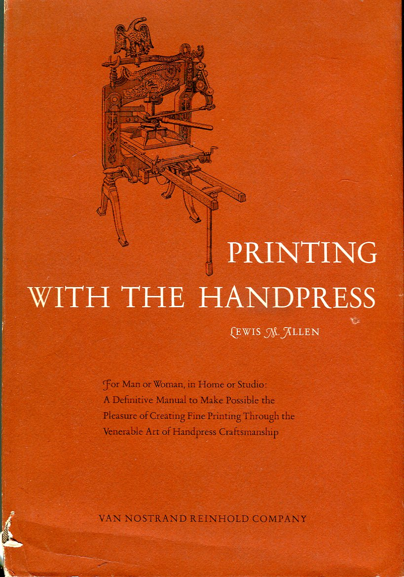 Image for Printing with the Handpress
