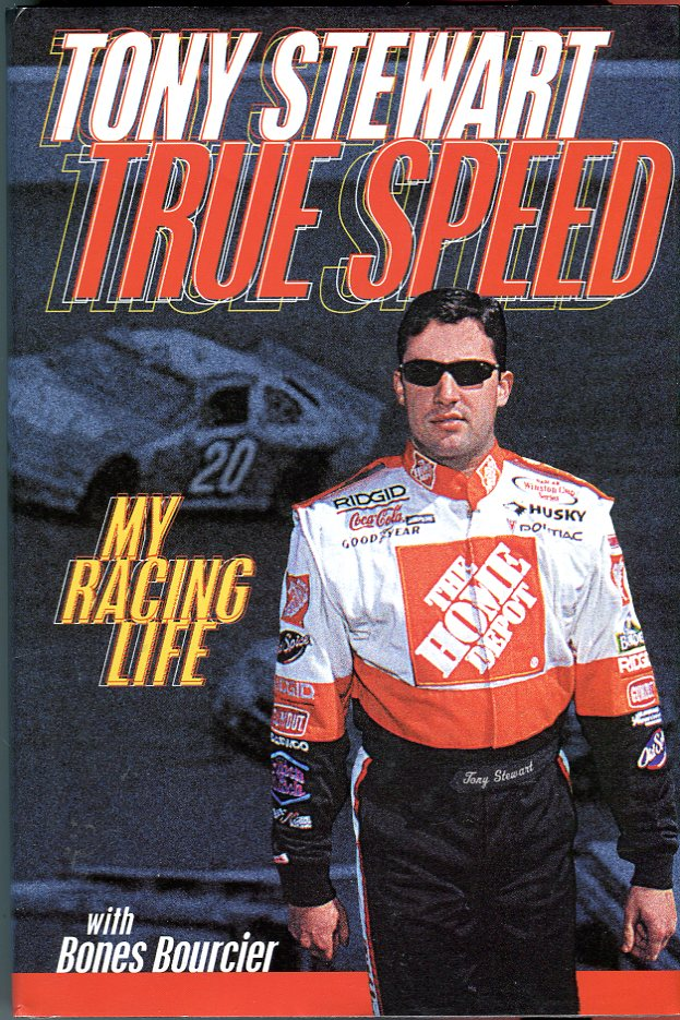 Image for True Speed: My Racing Life