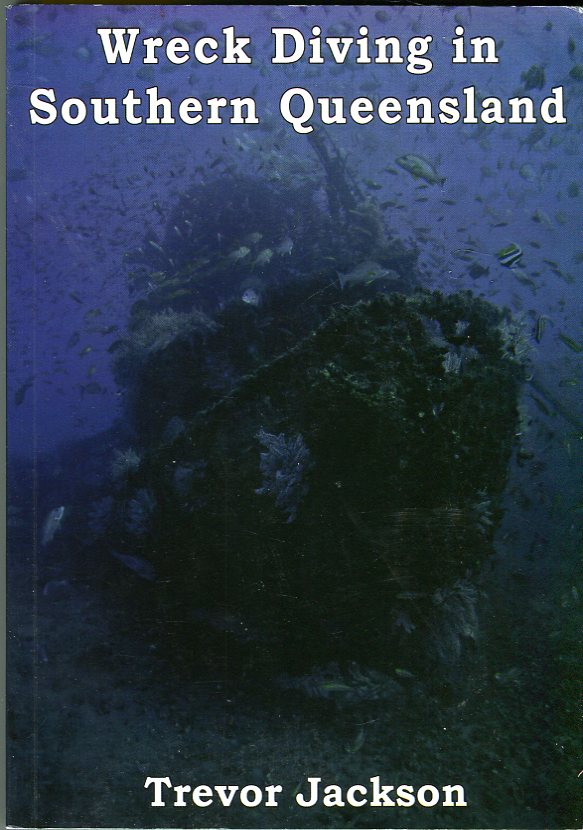 Image for Wreck Diving in Southern Queensland