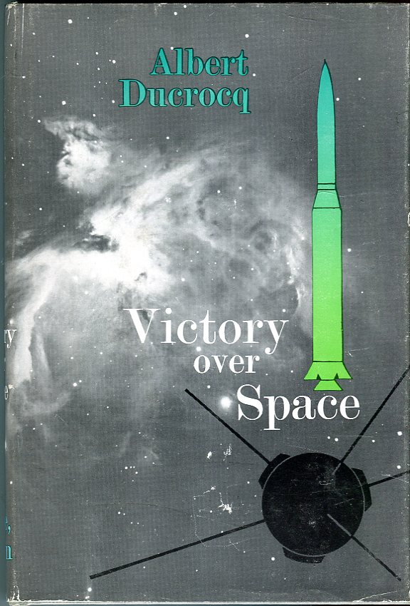 Image for Victory Over Space