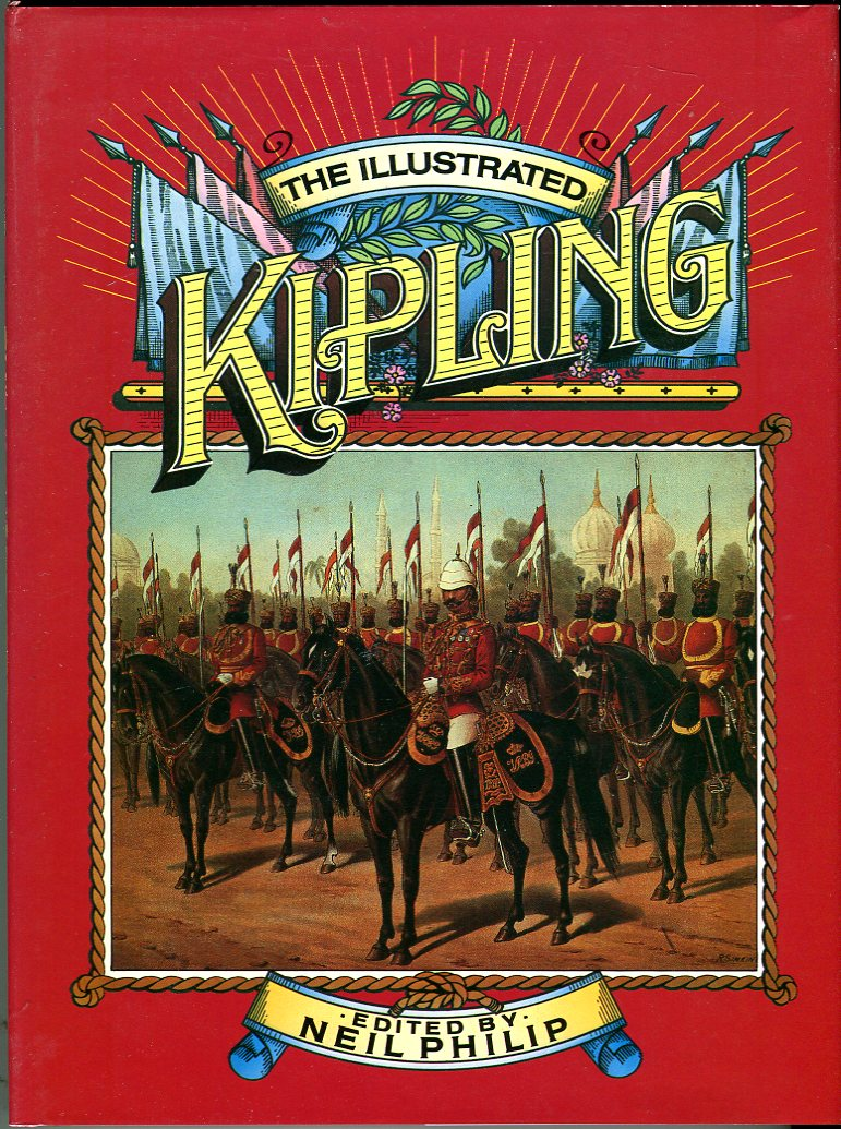 Image for The Illustrated Kipling