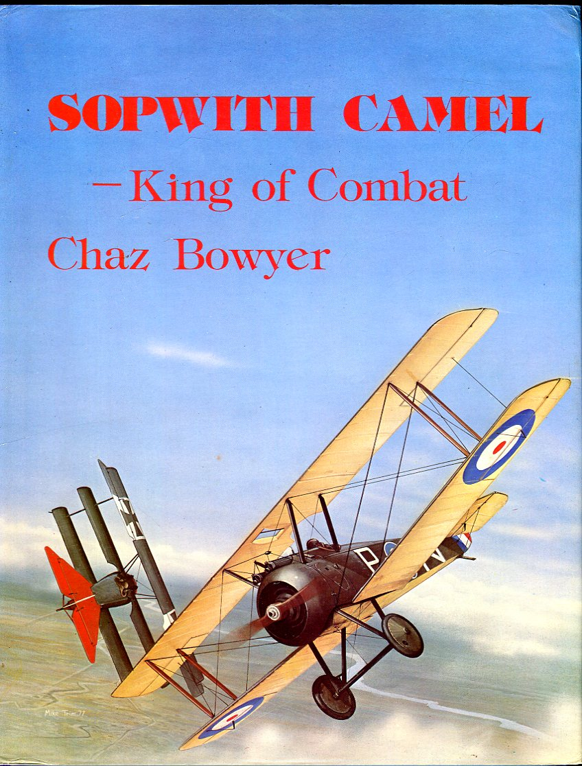 Image for Sopwith Camel: King of Combat