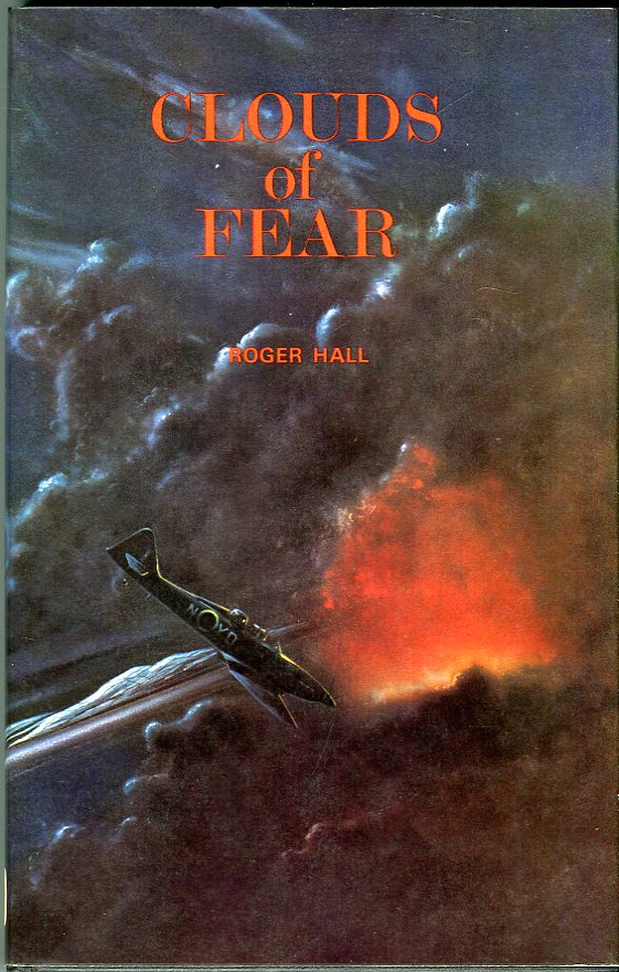 Image for Clouds of Fear