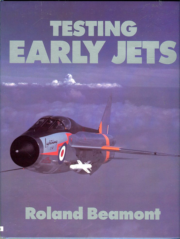 Image for Testing Early Jets: Compressibility and the Supersonic Era