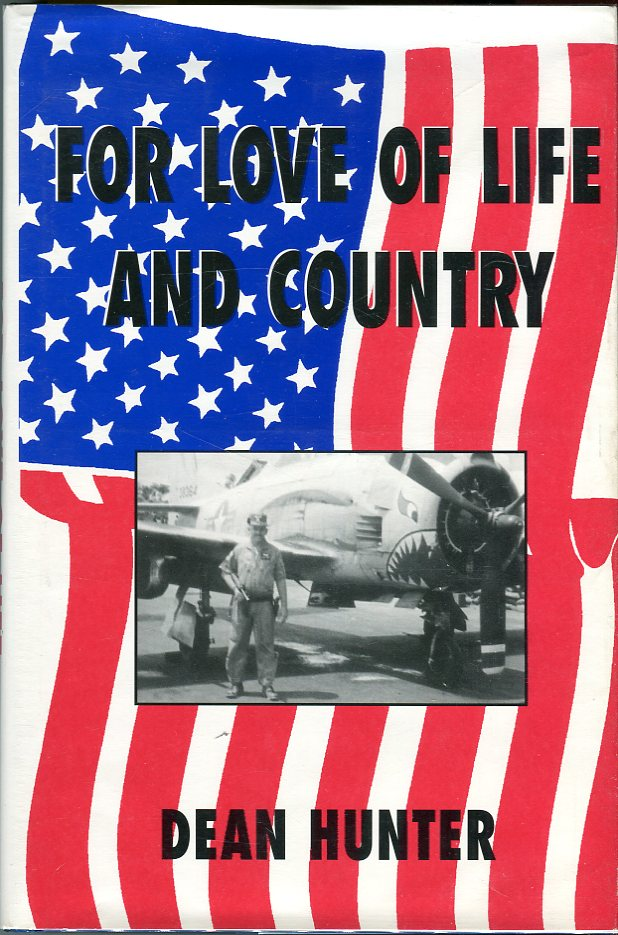 Image for For Love of Life and Country