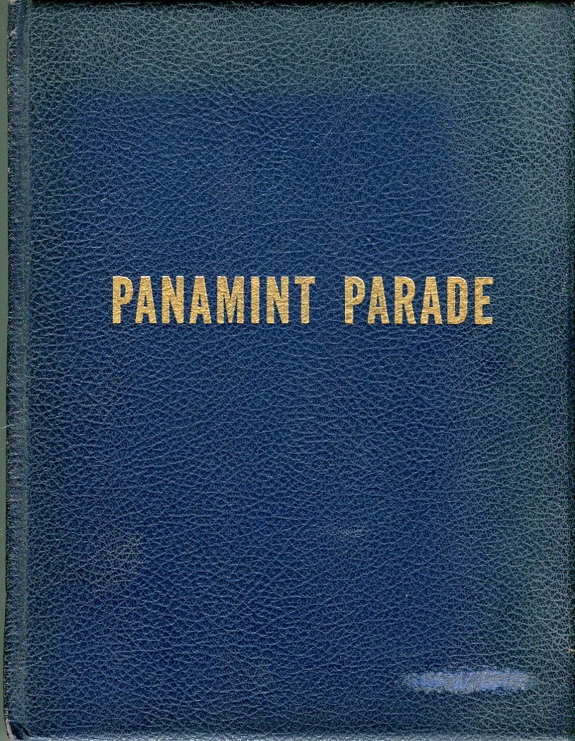 Image for Panamint Parade of the Bikini Bums