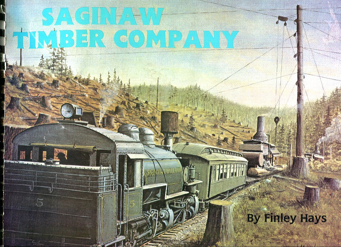 Image for Saginaw Timber Company