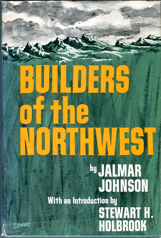 Image for Builders of the Northwest