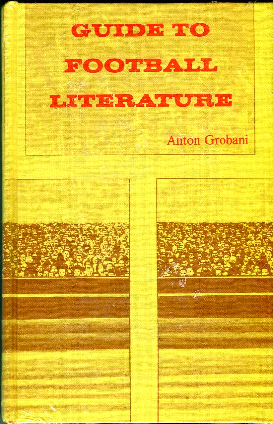 Image for Guide to Football Literature