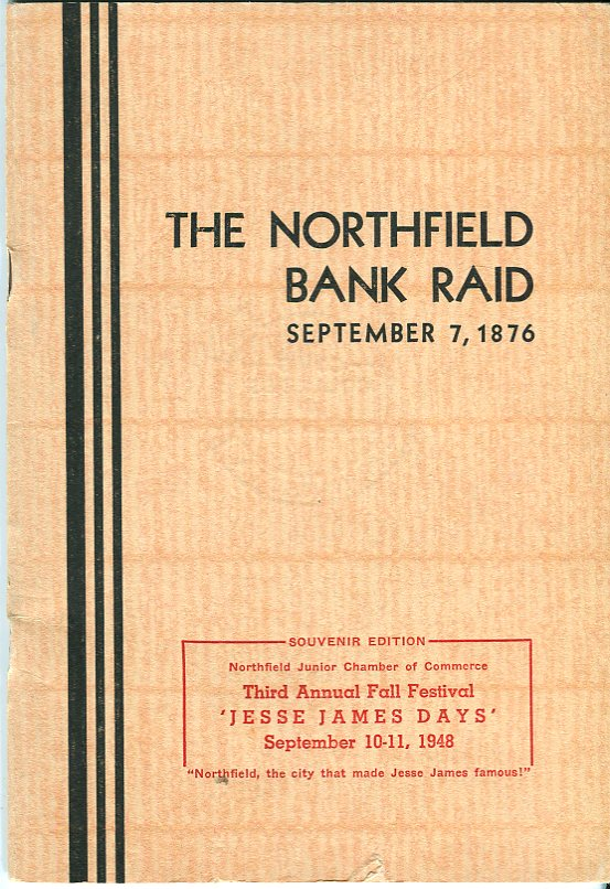 Image for The Northfield Raid
