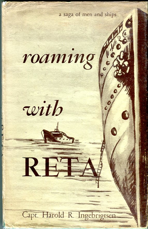Image for Roaming With Reta: Trolling for Salmon and Keeping Up With Affairs on Shore With Commercial Fishermen Working the Northwest Waters