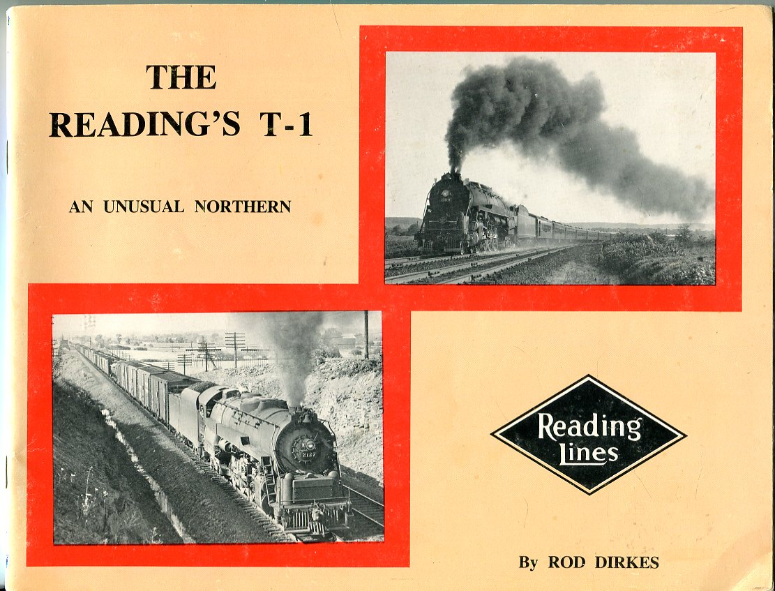 Image for The Reading's T- 1: An Unusual Northern