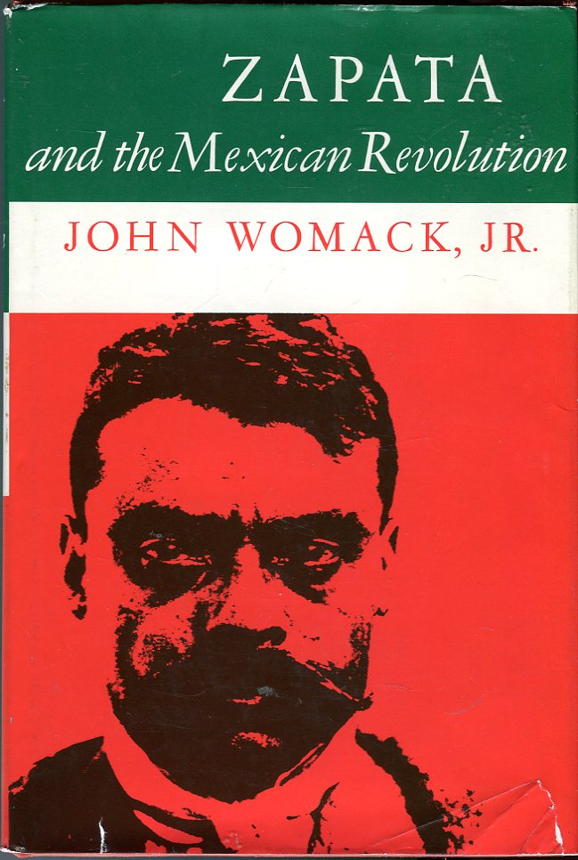 Image for Zapata and the Mexican Revolution