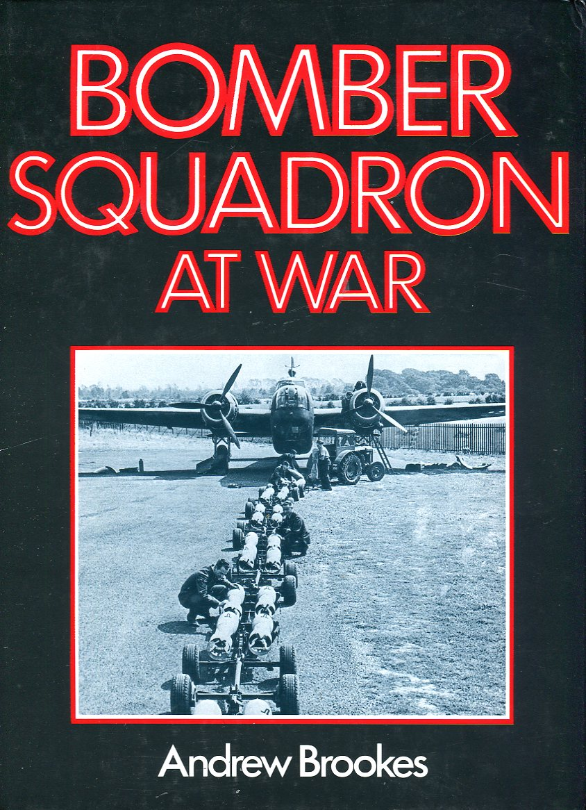 Image for Bomber Squadron at War