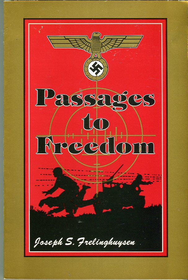 Image for Passages to Freedom: A Story of Capture and Escape