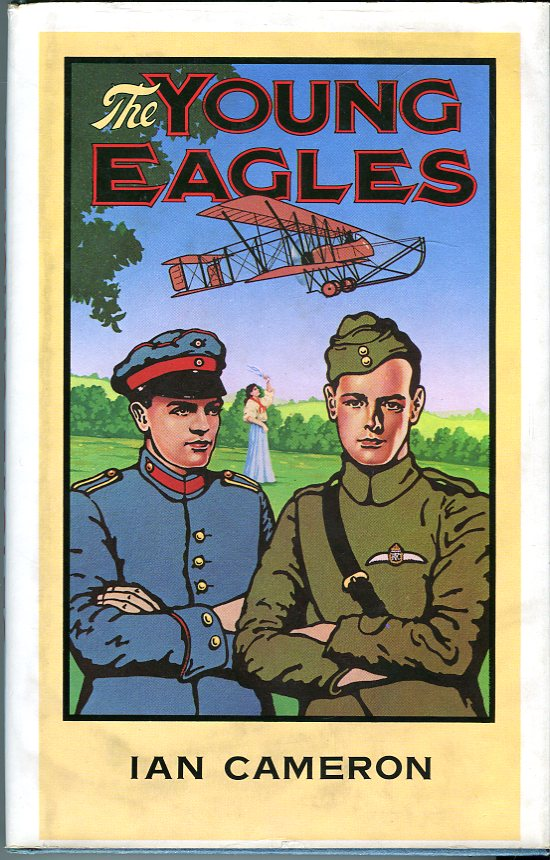 Image for The Young Eagles