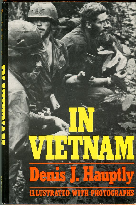 Image for In Vietnam