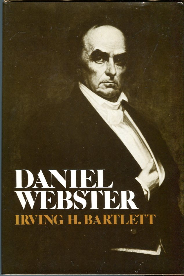 Image for Daniel Webster