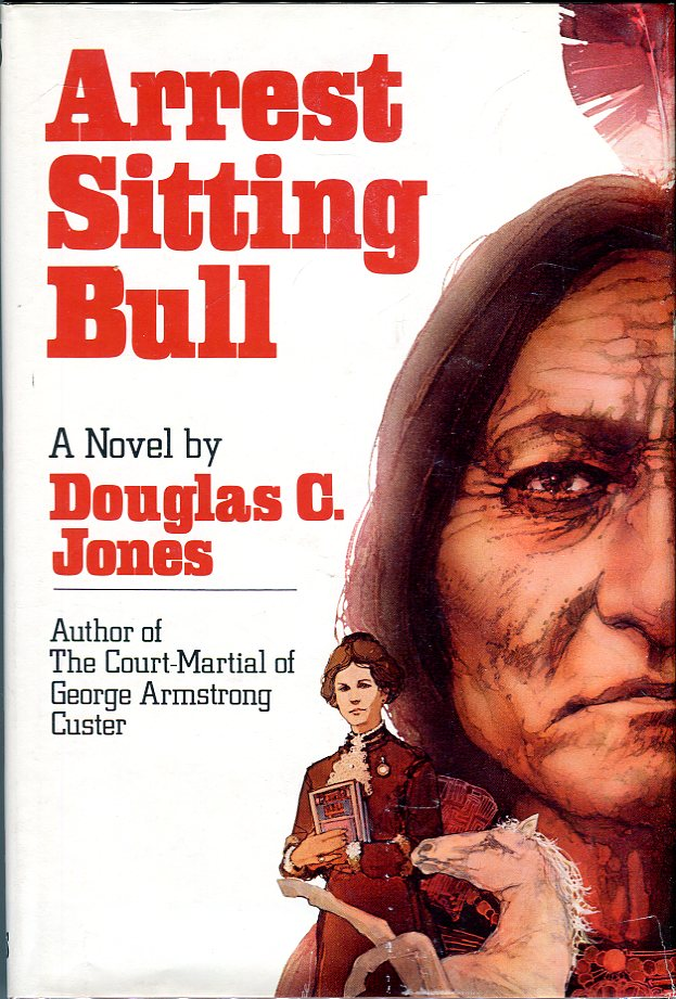 Image for Arrest Sitting Bull