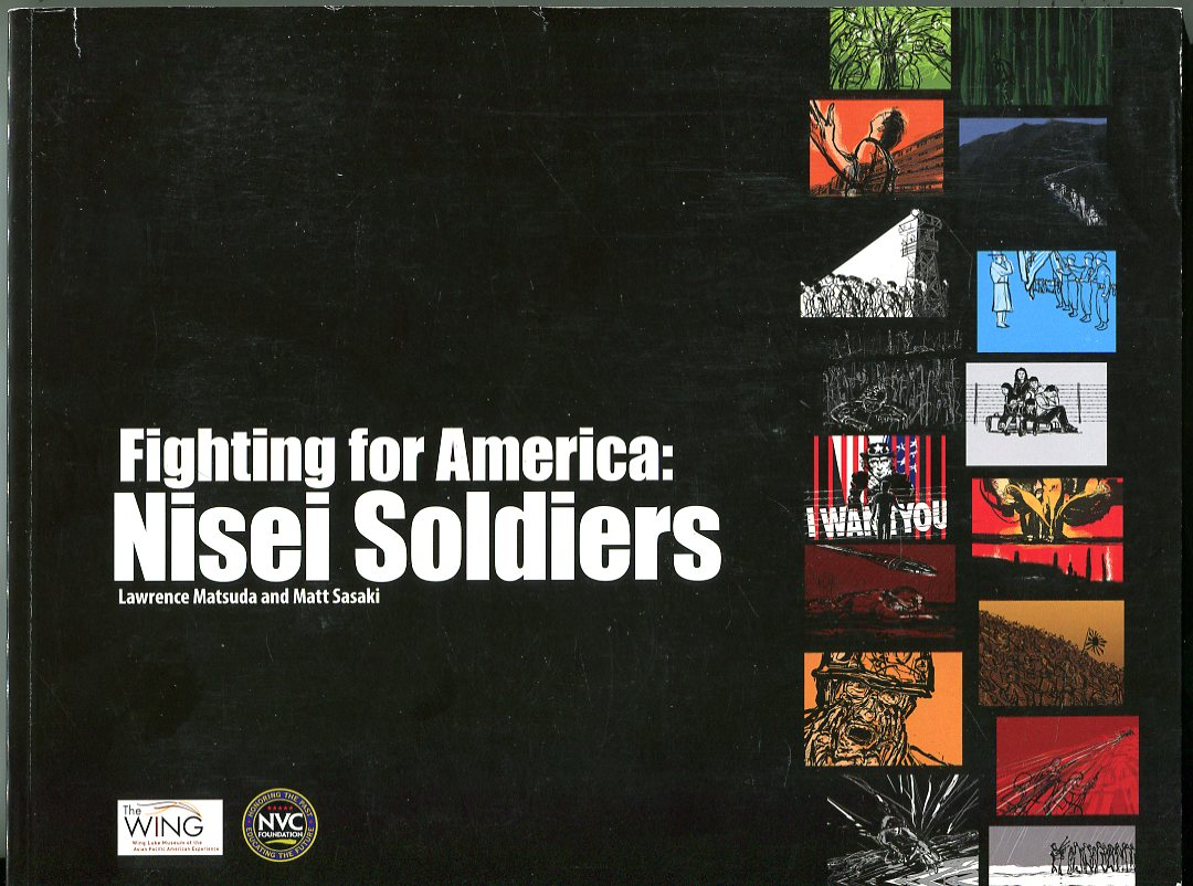 Image for Fighting for America: Nisei Soldiers