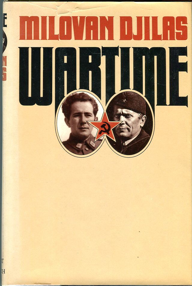 Image for Wartime