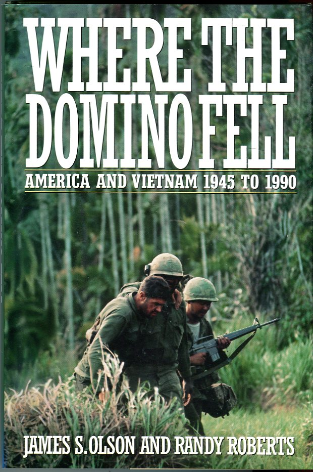 Image for Where the Domino Fell: America and Vietnam 1945 to 1990
