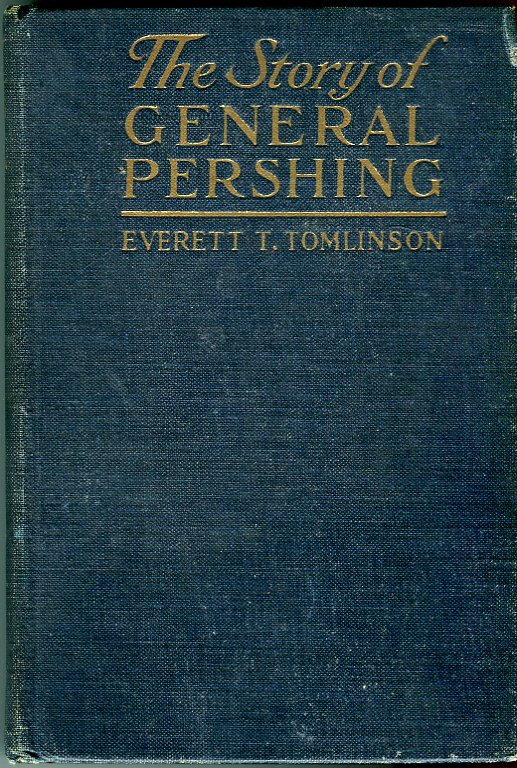 Image for The Story of General Pershing
