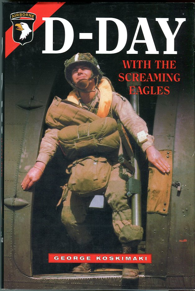 Image for D-Day With the Screaming Eagles