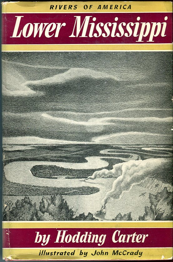 Image for Lower Mississippi (Rivers of America Series)
