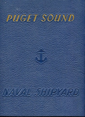 Image for Puget Sound Naval Shipyard