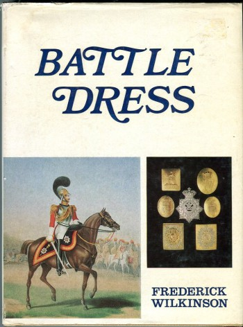 Image for Battle Dress: A Gallery of Military Style and Ornament