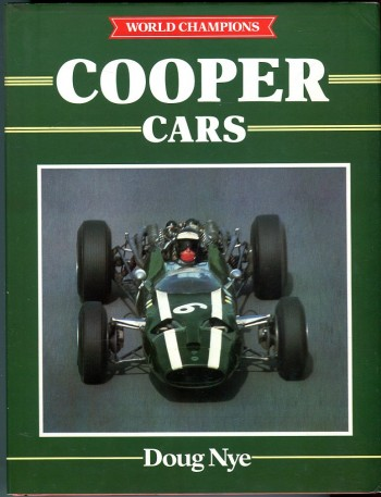 Image for Cooper Cars