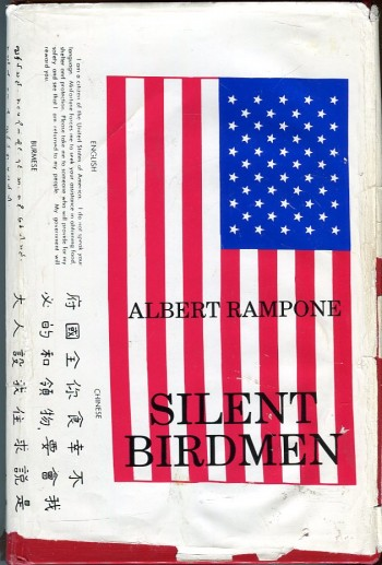 Image for Silent Birdmen