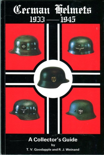 Image for German Helmets 1933-1945: A Collector's Guide
