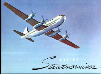 Image for Boeing Stratocruiser
