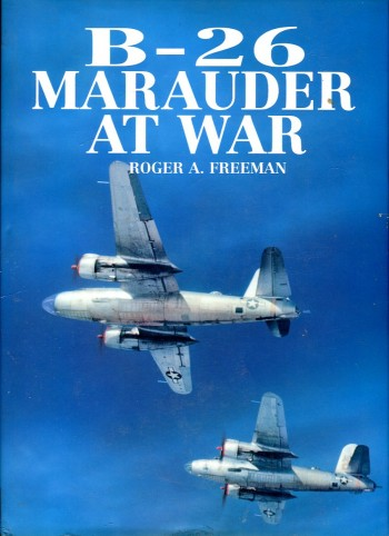 Image for B-26 Marauder at War