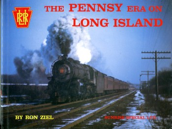 Image for The Pennsy Era on Long Island