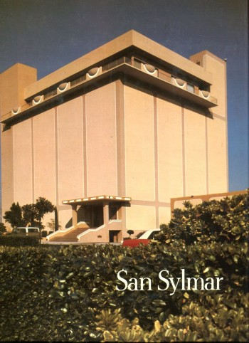 Image for San Sylmar: A Treasure House of Functional Fine Art