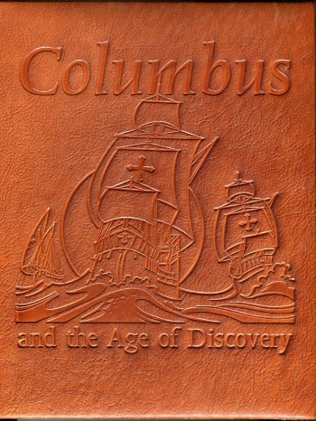 Image for Columbus and the Age of Discovery