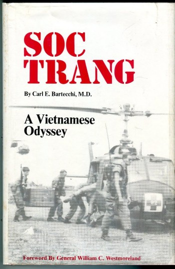 Image for Soc Trang: A Vietnam Odyssey