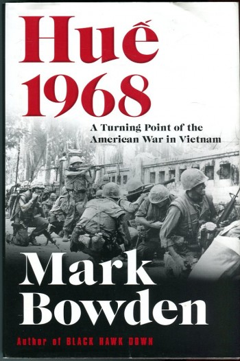 Image for Hue 1968: A Turning Point of the American War in Vietnam