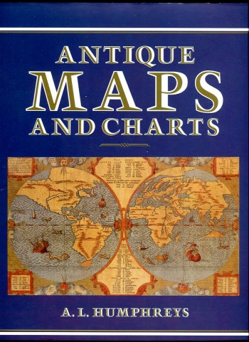 Image for Antique Maps and Charts