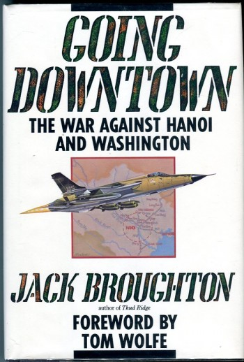 Image for Going Downtown: The War Against Hanoi and Washington