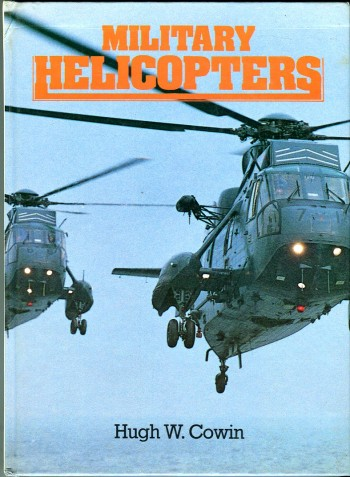 Image for Military Helicopters